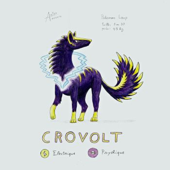 Crovolt by fr-Aster