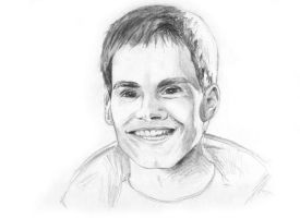 Seann William Scott by gabor5555