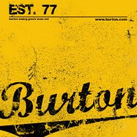 Burton Ad 1 by AvalonProject