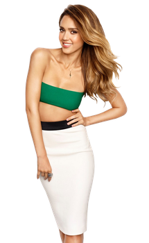Jessica Alba Png by emmagarfield
