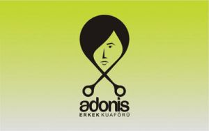 adonis hairdresser by mermer