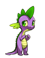 Spike by cassettedeck
