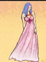 Dress for Maria by Pegarissimo