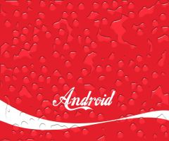 Android Cola by cjfish