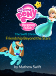 'Friendship Beyond the Stars' Contest Entry by PrincessLunalovesme
