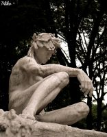Central Park Statues 3 by Poet515
