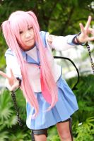 Angel Beats - Yui by Xeno-Photography