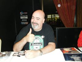 Kyle Hebert by Shads-Pics
