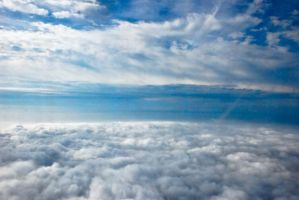 Head In The Clouds 8 by demato8143