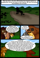 To Be A King's Mother Page 86 by Gemini30