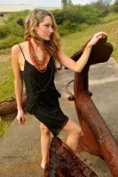 Zoe - anchored 1 by wildplaces