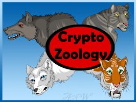 Cryptozoology by Leonca