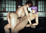 DOA5-Dinners ready by thatguy2234