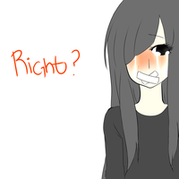 Right? by Keysential