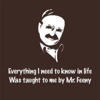 Mr. Feeny number 1 Teacher by BAILEY2088
