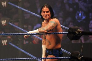 WWE - SD08 - CM Punk 16 by xx-trigrhappy-xx