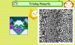Tricky Hearts Puzzle by Bjnix248
