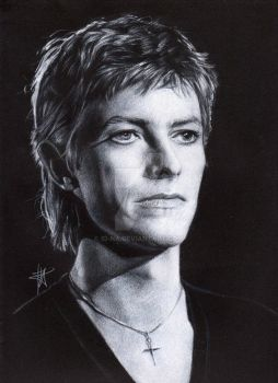 Heroes Bowie by id-na