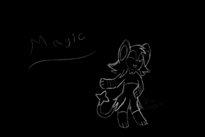 Move to the Melody by Neon-Blue-27