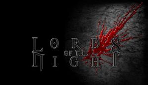 Lords of the Night 2 by AndrewDobell