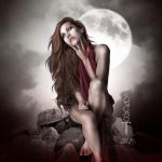Looking for your Soul by vampirekingdom
