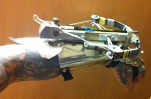 my crossbow by supersohle