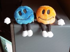 Smileys by estesgraphics