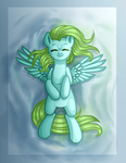 Do a little rest by KateTheLittlePegasus