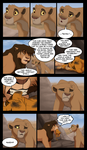 Kiara's Reign Chapter 2 - Page 9 by TC-96