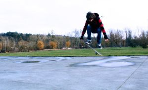 Fabrice sk8 by MixedMilkChOcOlate