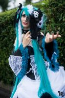 Cantarella Japan expo by Twinkle---Toes