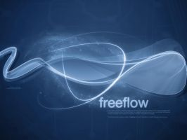 Freeflow - Quantum universe by 3kolor