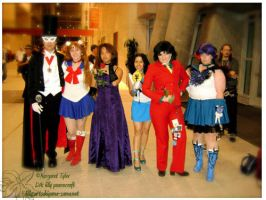 Animazement Photo Series 012 by lilly-peacecraft