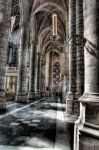 Light the Candles HDR by AyseSelen