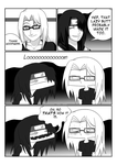 Naruto Doujin - You'd Never Know - Ch 1 Pg 7 by JoTehDemonicPickle