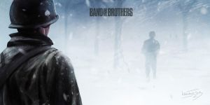 Band Of Brothers 2 by breaker213