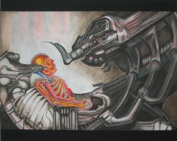 giger grey by lossol