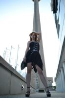 Toronto Shoot by shelle-chii
