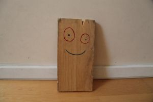 Plank by TigerDaDog