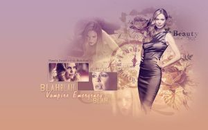 Pam Swynford de Beaufort by blackbettyes