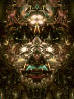 fractal face24 by ordoab
