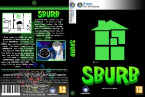 SBURB cover update by Yuffie58