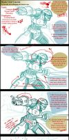 Master Chief Tutorial by ME by airwalkinman