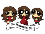 The Impossible Girl by Lumos5000