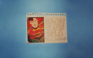 This is Superman by Kuiuky