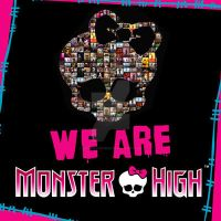 We Are Monster High (Madison Beer Version)  Single by JustInLoveTrue