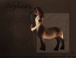 Cepheus by Spike654