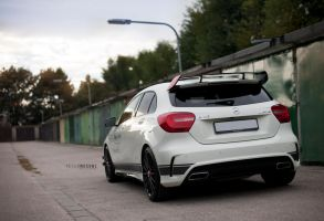 A45 AMG_06 by hellpics