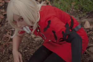 Cosplayer Hellsing  - Sera' by slayer500
