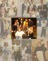The Philadelphia Story by HrWPhotography